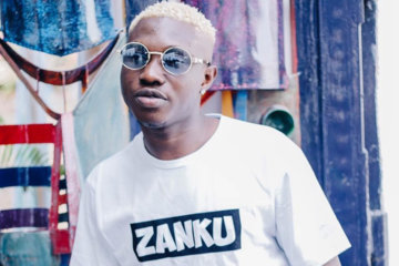 "Zlatan Ibile And Tacha: A Tale About ""Body Odor"" 