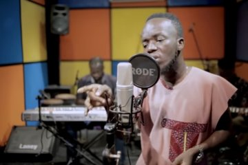 VIDEO: Akwaboah – God Bless U Mama