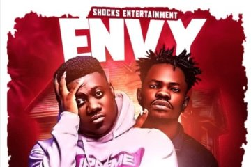 Ayesem ft. Fameye – Envy