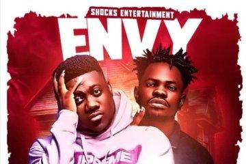 Ayesem ft. Fameye – Envy