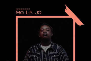 Barry Jhay - Mo Le Jo