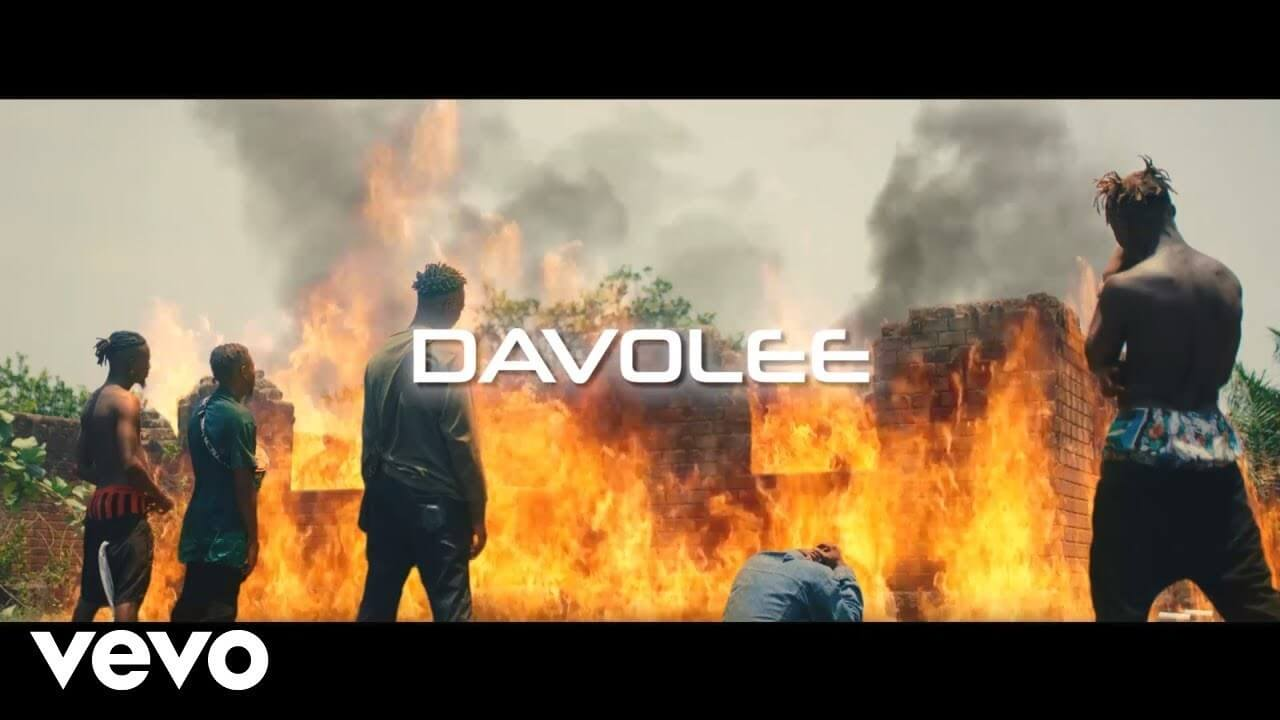 VIDEO: Davolee - Way