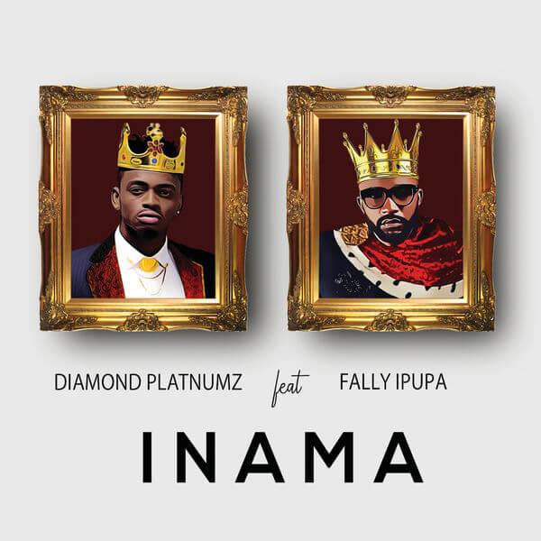 Diamond Platnumz - Inama ft. Fally Ipupa