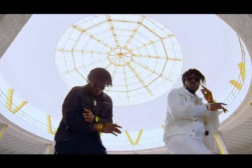 VIDEO: DopeNation – Zanku