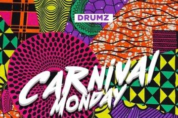 Drumz – Carnival Monday