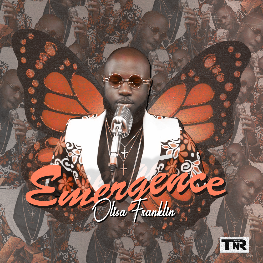 Olisa Franklin – Emergence