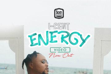 VIDEO: I-Cent – Energy
