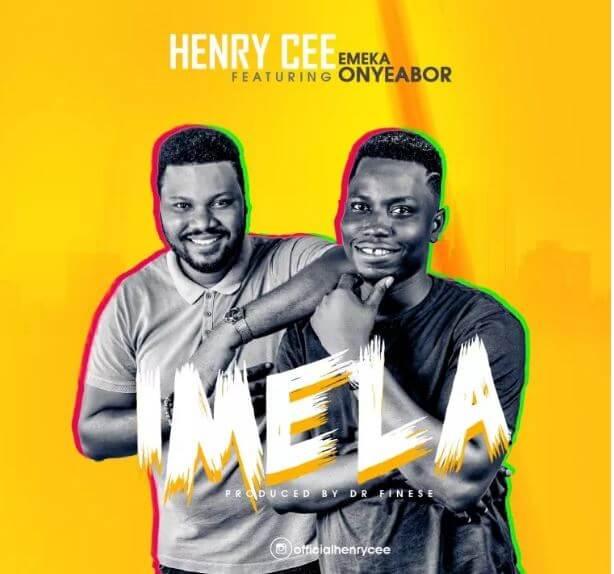 Henry Cee - Imela ft. Emeka Onyeabor