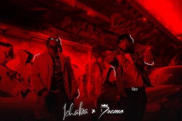 VIDEO: Ichaba - Olotu ft. Dremo