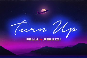 VIDEO: Pelli ft. Peruzzi - Turn Up