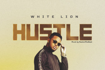White Lion – Hustle