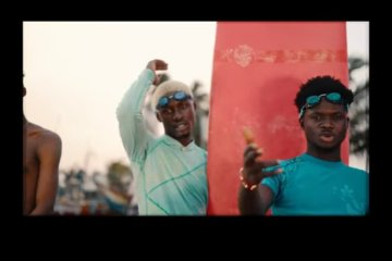 VIDEO: La Meme Gang ft. Kuami Eugene – This Year