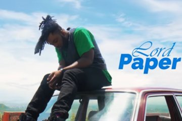VIDEO: Lord Paper – Dzigbordi