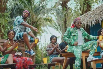 VIDEO: MC Galaxy – Aliona