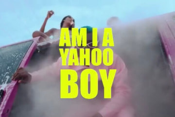 VIDEO: Naira Marley X Zlatan - Am I A Yahoo Boy