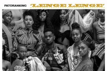 Patoranking - Lenge Lenge (Prod. DJ Coublon)