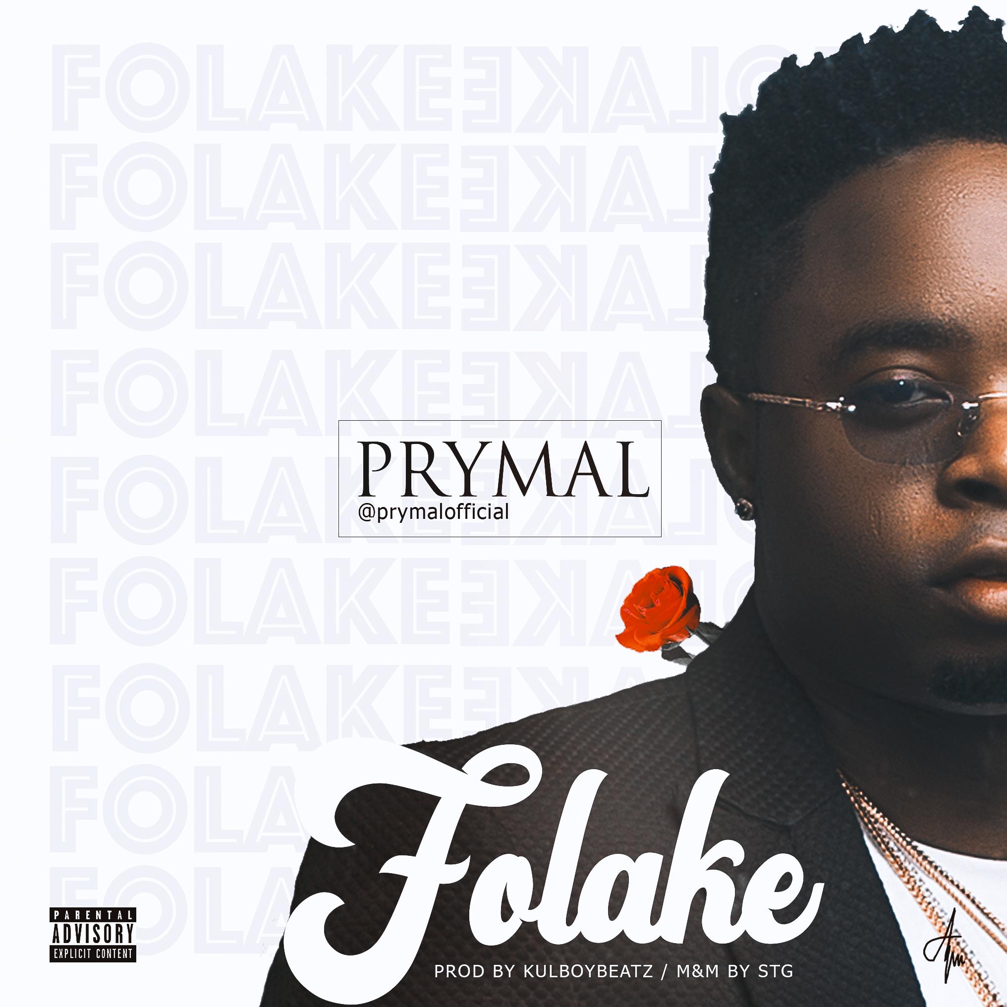 Prymal – Folake
