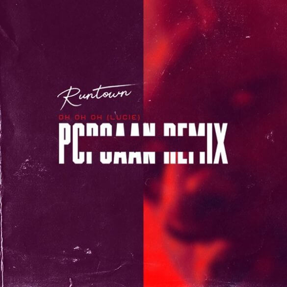 Runtown ft. Popcaan - Oh Oh Oh (Lucie Remix)