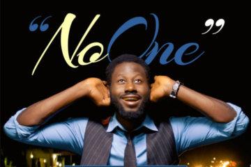 Paul Etukudo ft Maggie Okoh – No One
