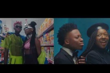 7 Latest Exciting Naija Music Videos To Make Your Weekend Blissful