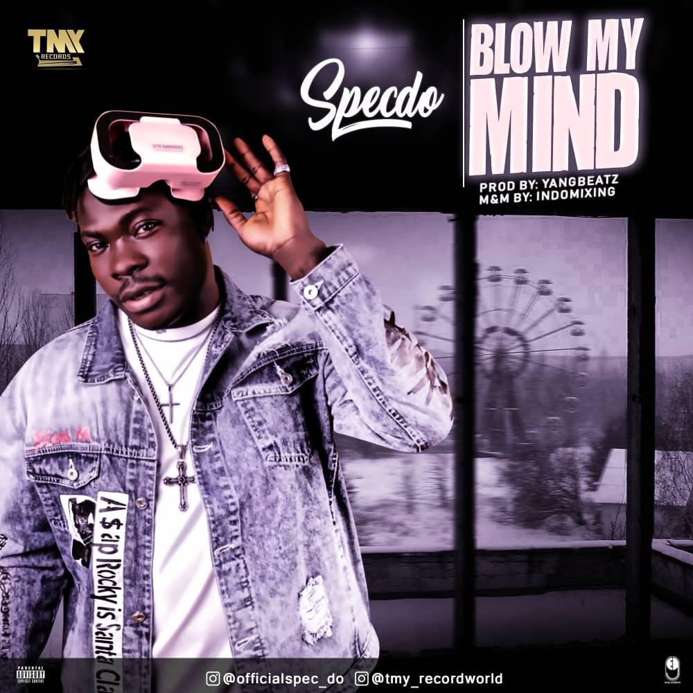 VIDEO: Specdo – Blow My Mind