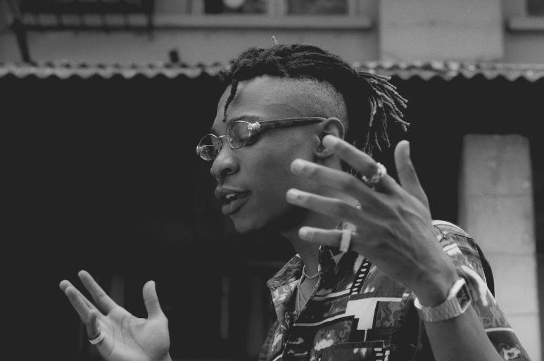 VIDEO: 1da Banton - Farabale