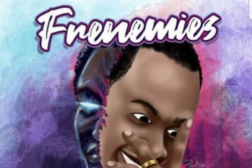 2Baba - Frenemies ft. Waje