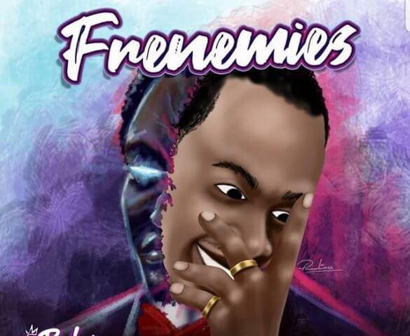 2Baba - Frenemies ft. Waje