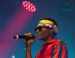 Afrobeats Spotify listeners
