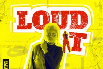 Agent Snypa – Loud It
