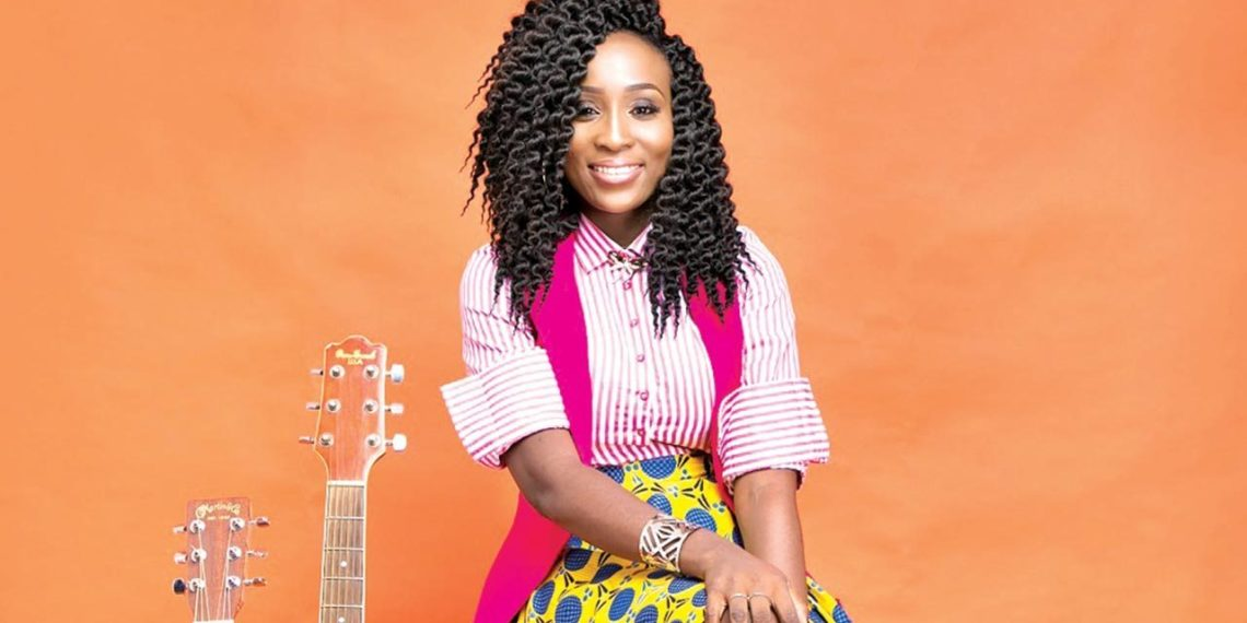 Aramide to be inducted into governing board of Grammys