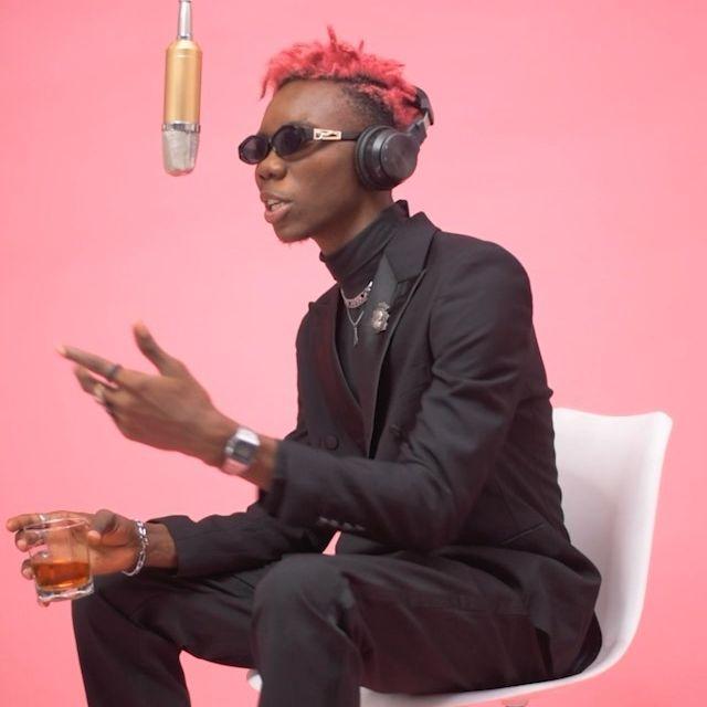Blaqbonez - Best Rapper In Africa