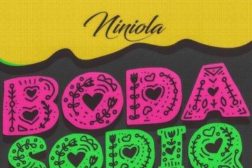 Niniola - Boda Sodiq (Prod. Kel P)
