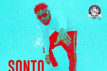 CaZe – Sonto (Prod. by Mystro)