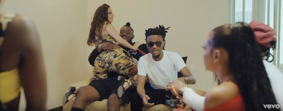 VIDEO: Cheekychizzy - Kokoma