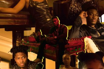 VIDEO: Nonso Amadi ft. Kwesi Arthur - Comfortable