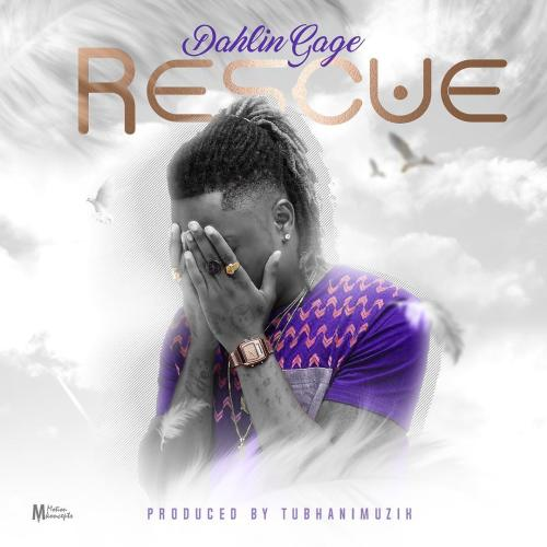 Dahlin Gage – Rescue