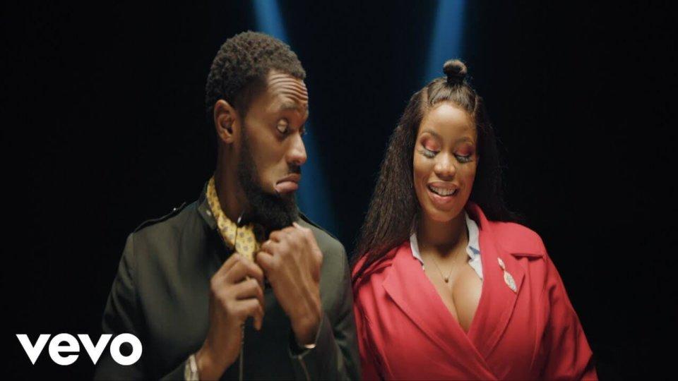 VIDEO: D'Banj - Shy