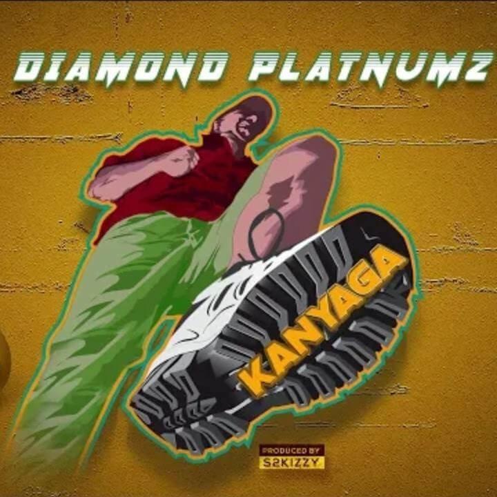 Diamond Platnumz - Kanyaga