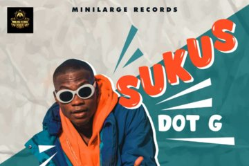 VIDEO: Dot G Adedotun – Sukus