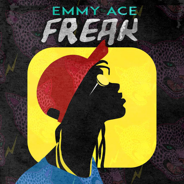Emmy Ace - Freak (Oye Mi)