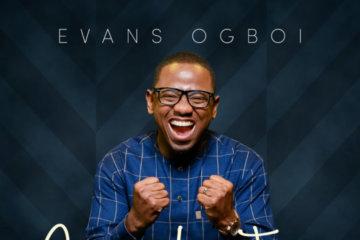 VIDEO: Evans Ogboi – Anumneka Jesus (I'm In Jesus' hands)