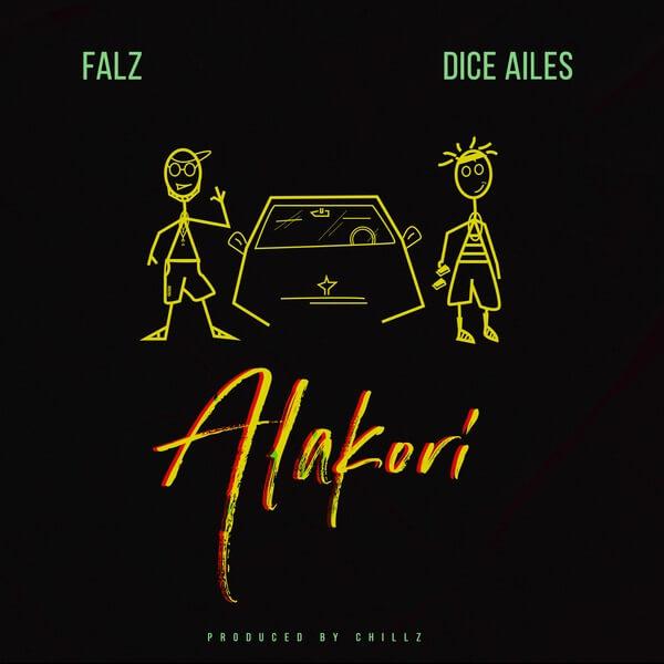 Falz - Alakori ft. Dice Alies