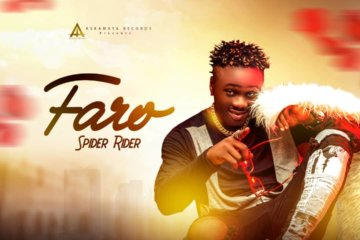 Spider Rider – Faro