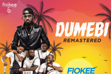 VIDEO: Fiokee X Alternate Sound - Dumebi (Live Version)