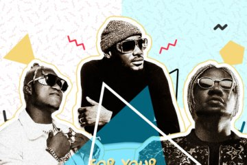 VIDEO: AB (Apex And Bionic) ft. 2Baba – For Your Matter