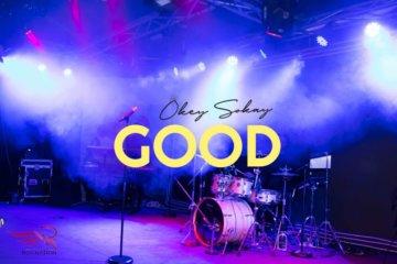 VIDEO: Okey Sokay - Good (Live Version)