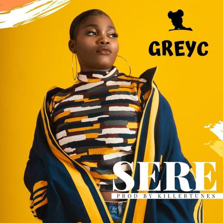 GreyC - Sere (Prod. Killertunes)