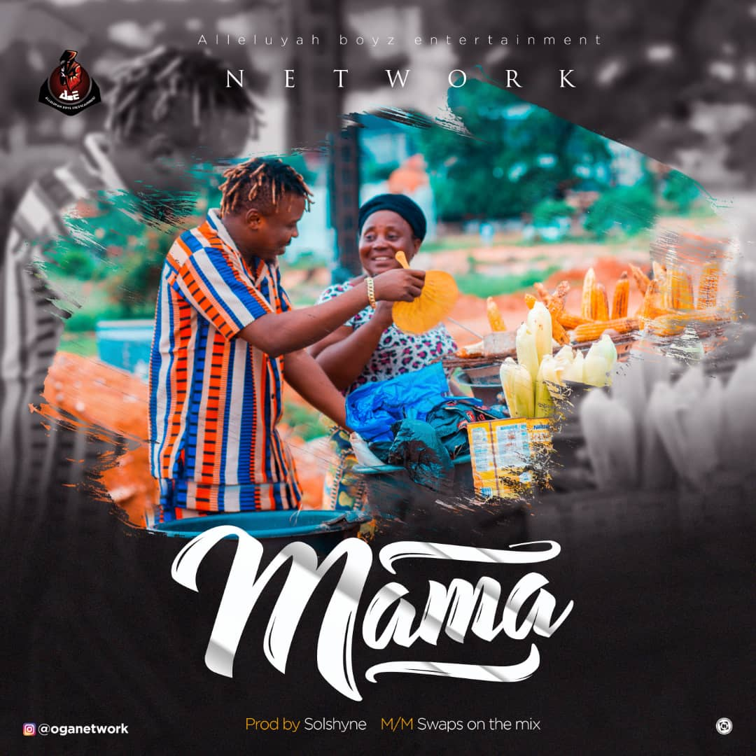 VIDEO: Network – Mama