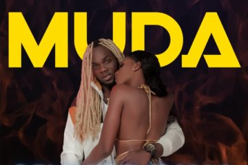 Muda – Sinner Gyal (Prod by Chargy Beat)